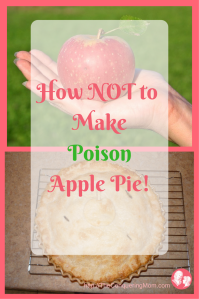 Poison Apple Pie