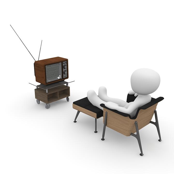 TV entertainment