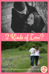 2 Kinds of Love?!