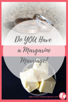 margarine or butter? real marriage or fake marriage?